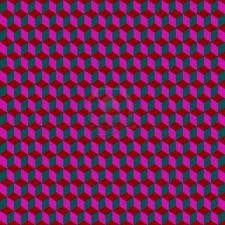Paarse vierkanten