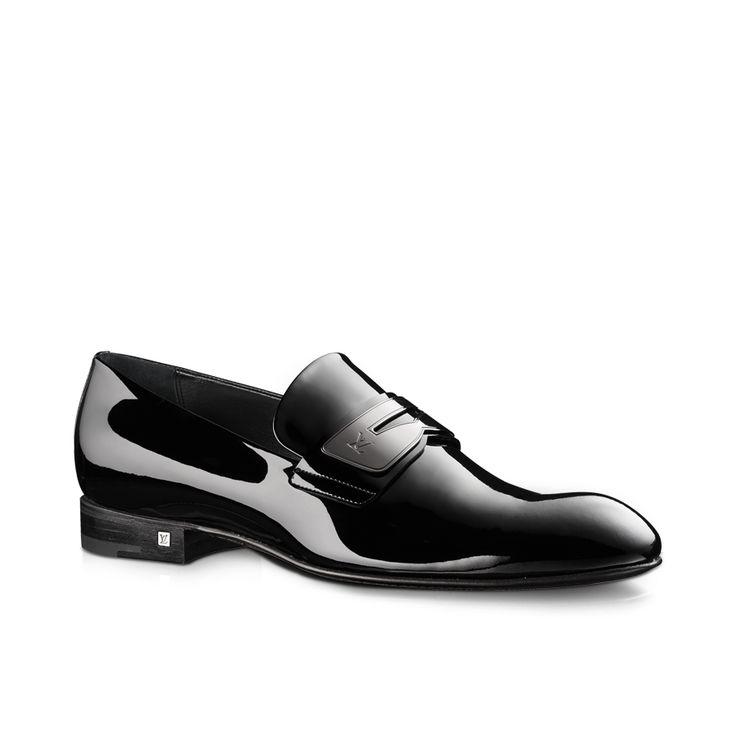 Mens Designer Shoes Louis Vuitton