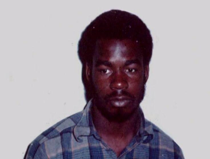 Original founder of the #Crips, Raymond Lee Washington as a young man ...