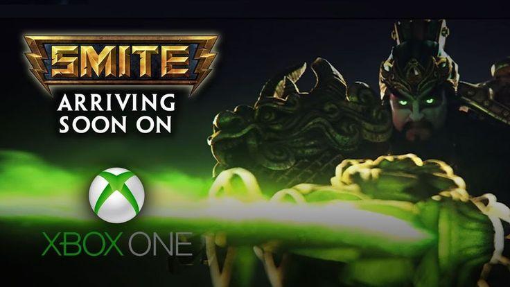 SMITE Xbox One XboxOne XOne XBOne Closed Beta Key Early Access SCHNELLER VERSAND