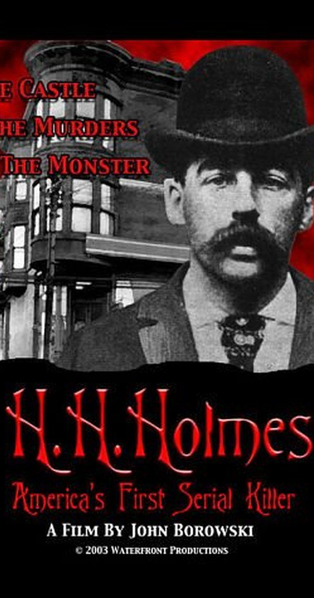 Directed by John Borowski. With Tony Jay, Harold Schechter, Thomas Cronin, Marian Caporusso. Torture chambers, acid vats, greased chutes and gassing rooms were just some of the devices of death designed by the Torture Doctor, H.H. Holmes in his castle of horrors. Follows Holmes' entire life as a criminal mastermind.