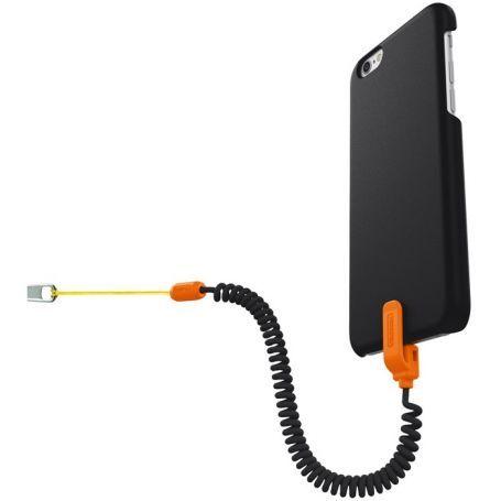 Kenu Highline iPhone 6 6s Skal + Leash  abd2f8243bdf4