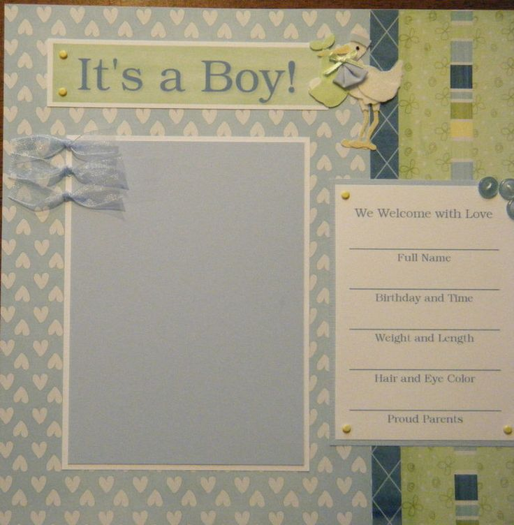 baby quotes for scrapbooking - photo #25