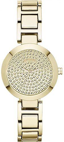 Zegarek damski DKNY NY8892 - sklep internetowy www.zegarek.net