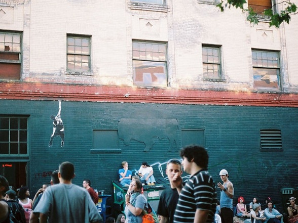 Capitol Hill, Seattle: Block Party, Hill Block, Capitol Hill, Style Board, Funky Nabes