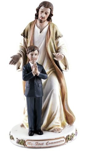 First Holy Communion Gift Guide for Boys | The Catholic Company