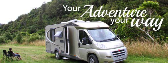 Your Adventure your Way