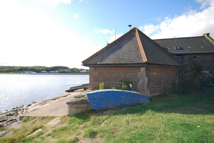 Old Lifeboat Cottage | Berwick | Northumbria Coast And Country Cottages