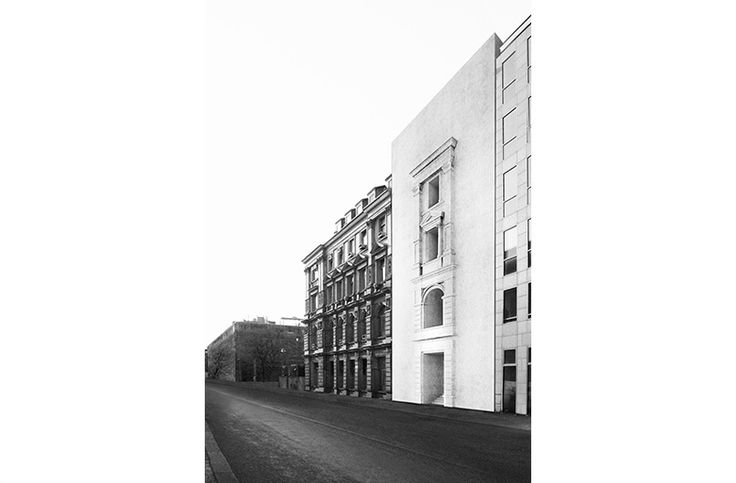 Project - Barozzi Veiga