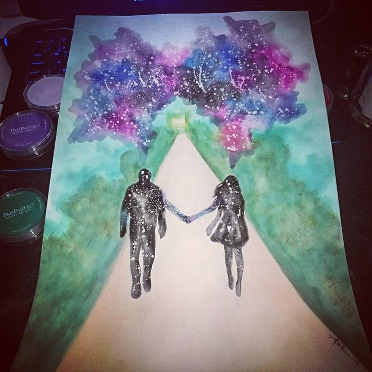 """""""Our...verse"""" by Andreea Alexandra Stela Juduc"""