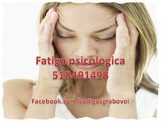 Codigos Grabovoi: Cansancio Psicologica, Quiste en Glandula Mamaria,...