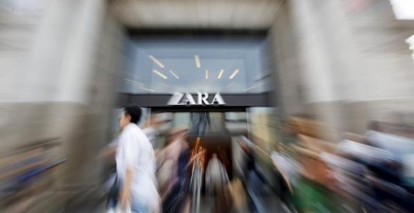La cara oculta del empleo en Inditex Zara