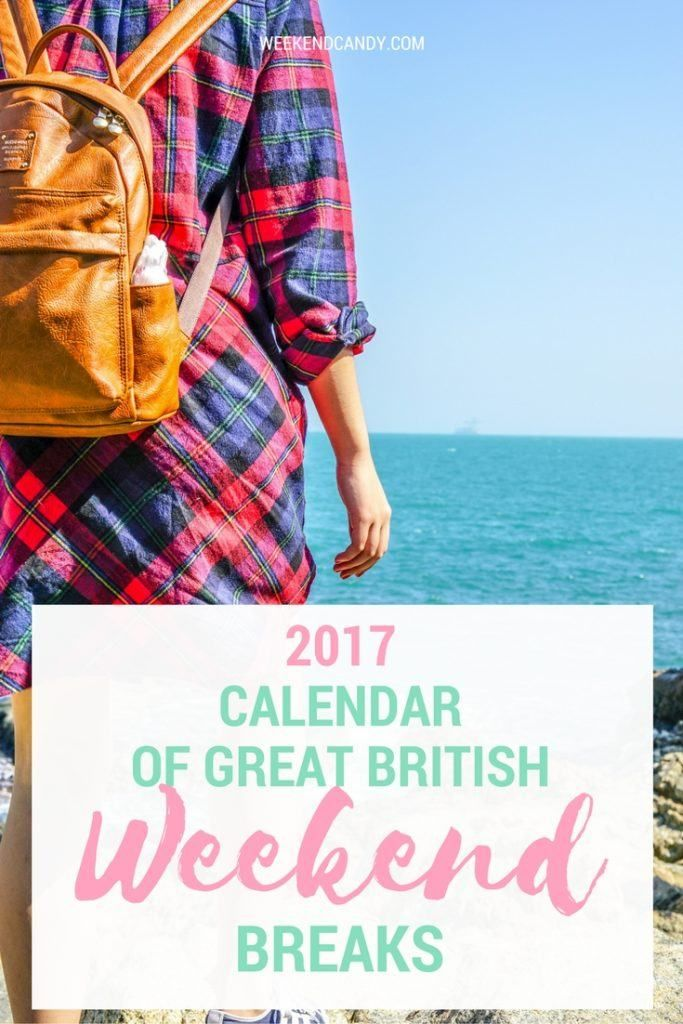 In the spirit of making 2017 the year your weekends flush with wild adventure, here's a list of the very finest short breaks Britain has to offer. Each mini break is neatly arranged by season throughout the year so you should have zero trouble finding a weekend break to suit you. Click now and start your weekender lifestyle!