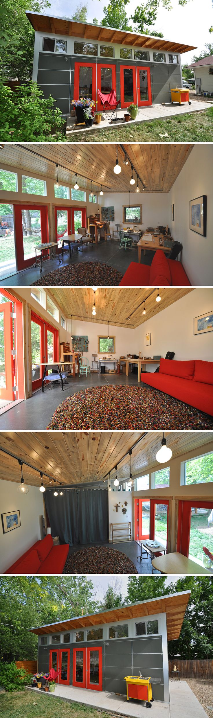 http://www.studio-shed.com/                                                                                                                                                                                 More