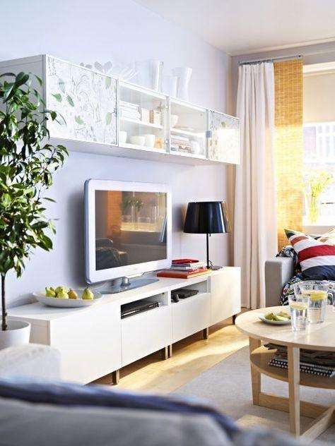 Die besten 25+ Liatorp Ideen auf Pinterest Ikea couchtisch, Ikea - hemnes wohnzimmer weis