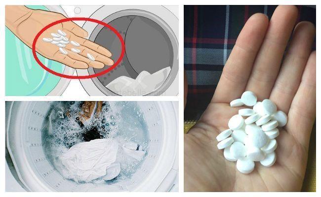 Esto sucede si echas 5 aspirinas a la lavadora! La aspirina (ácido acetilsalicilico) es uno de los medicamentos mas conocidos alrededor del mundo ya que lleva años utilizandose. Su formula fue desarrollada por Félix Hoffmann en el año 1897, aunque existen datos que refieren su uso al natural (corteza de sauce blanco) desde hace siglos. …