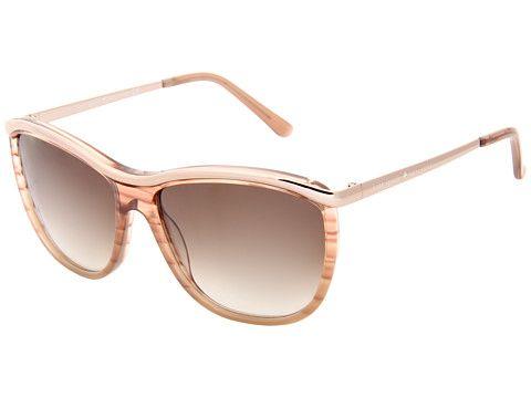 Kate Spade Glasses Frames Lenscrafters : Kate Spade New York Domina Rose Gold/Blush/Brown Gradient ...