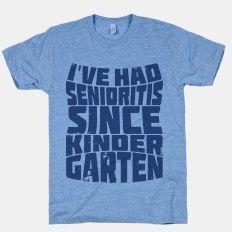 senior shirts 2015 slogans - Google Search