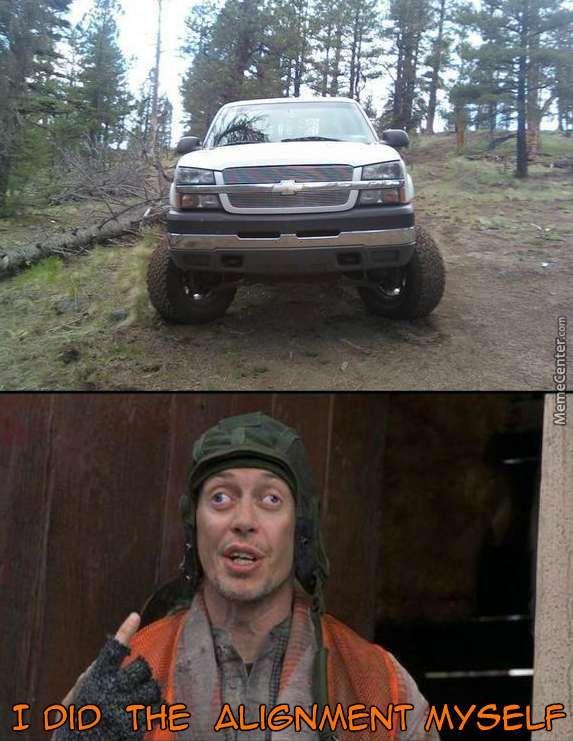080bbb35bb165f3b708558c427287085 chevy memes meme meme best 25 chevy memes ideas on pinterest chevy jokes, truck memes,Get Down Off Cross Meme