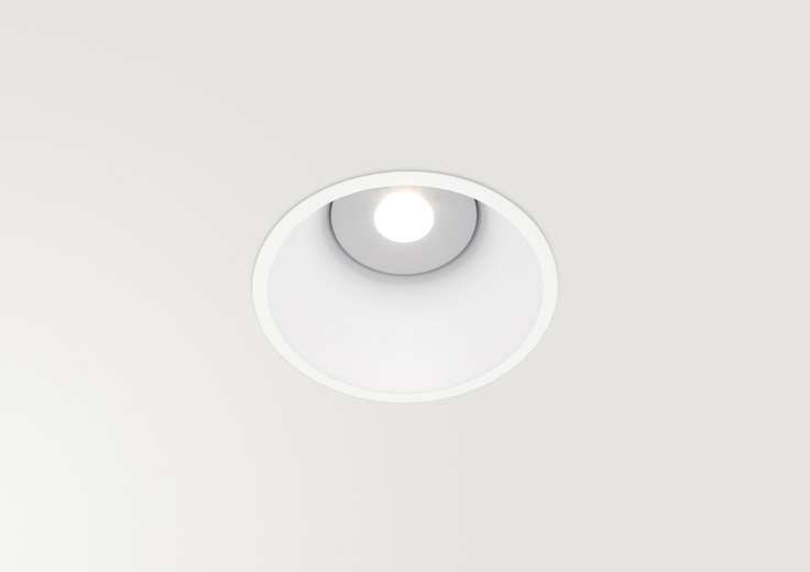 LEX Eco - LED luminaire. Ceiling downlight (Ceiling Recessed). — en Arkoslight.