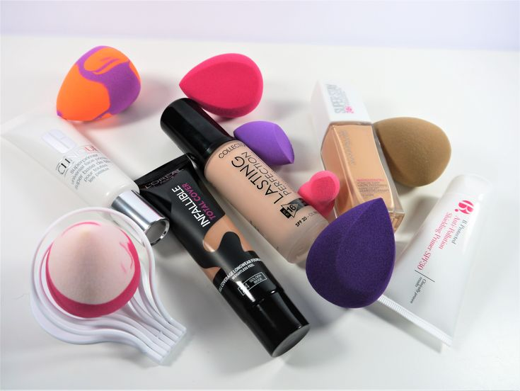 5 tips to get the best use out of your beauty blender