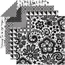 Origamipaperi, arkki 15x15 cm, Paris, 50 laj. arkki
