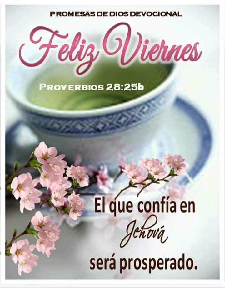 Pin De Hilda Salazar En Jw Org Feliz Viernes Feliz Viernes
