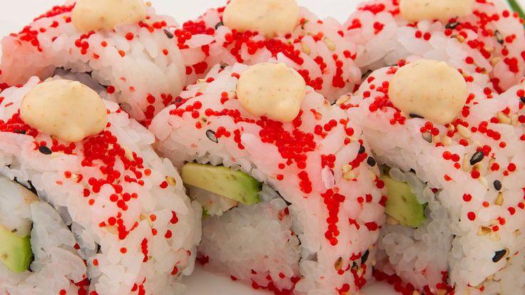 Jasmine Thai Cuisine and Sushi Bar