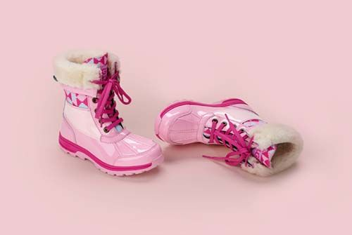 800de597faa Kids' Share this product Butte II Patent Truckee CWR Boot | Zapatos ...