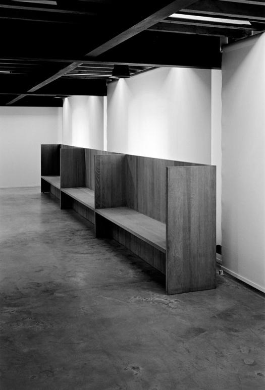 Bench / Vincent van Duysen