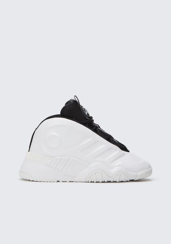 ALEXANDER WANG Adidas Originals by AW Turnout BBall Shoes.  alexanderwang b0e745928