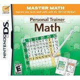 Personal Trainer: Math (Video Game)By Nintendo