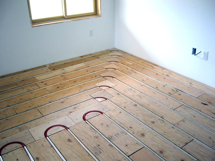 77 Best Radiant Floor Heat Heaters Images On Pinterest: radiant floors