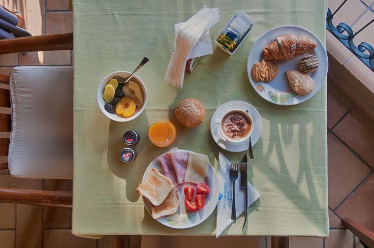Restaurant Villasimius Cruccuris Resort Sardinia