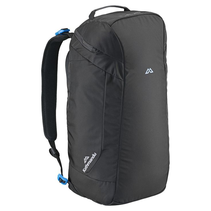 The Lightweight Grab And Go Shuttle Cargo Is Ideal Travel Bag A Versatile Hybrid Of Backpack With Three Way Harness For Easy