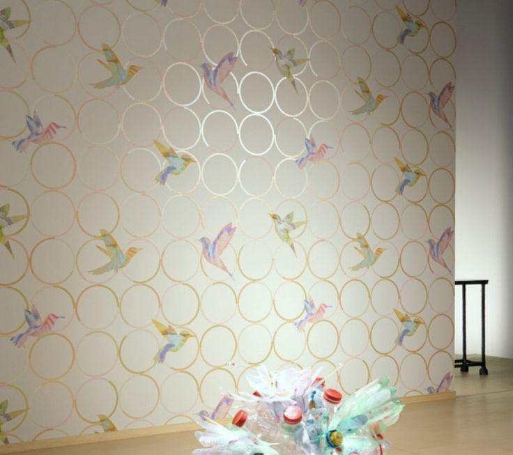 60 Best Tapeten \ Designtapeten Images On Pinterest Blue And Colors   Esszimmer  Marburg