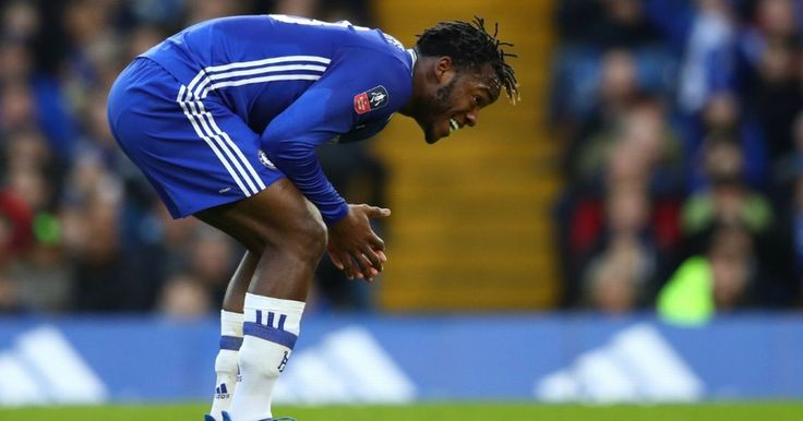 The striker has yet to start in the Premier League — and has been left on the bench even when Diego Costa was out