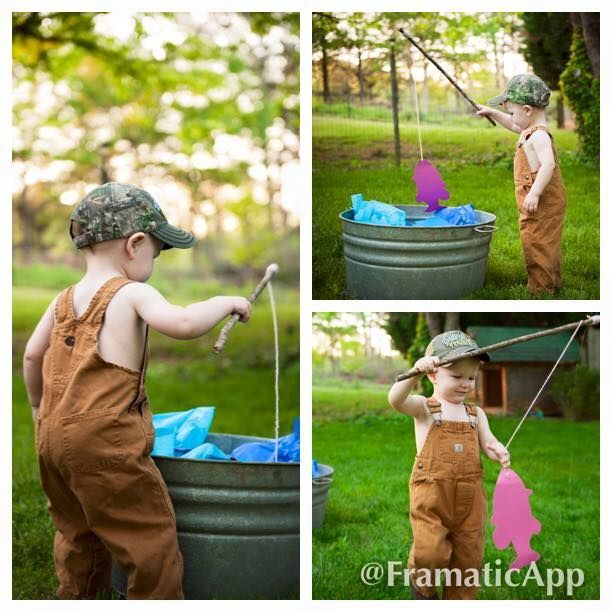 Top 25 best gender announcements ideas on pinterest for Fishing gender reveal