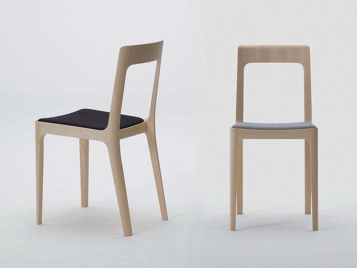 Naoto Fukasawa for Maruni | Hiroshima Chair