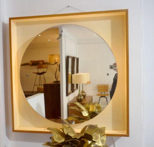 25 b sta miroir clairant id erna p pinterest venis. Black Bedroom Furniture Sets. Home Design Ideas