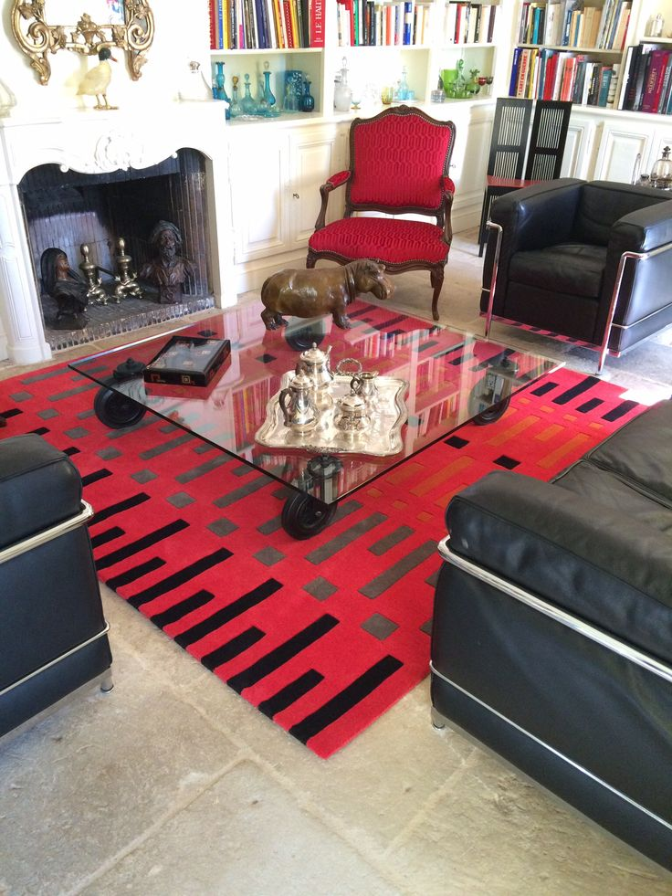 ... Tapis Lesage on Pinterest : Disclosure, Augustin lesage and