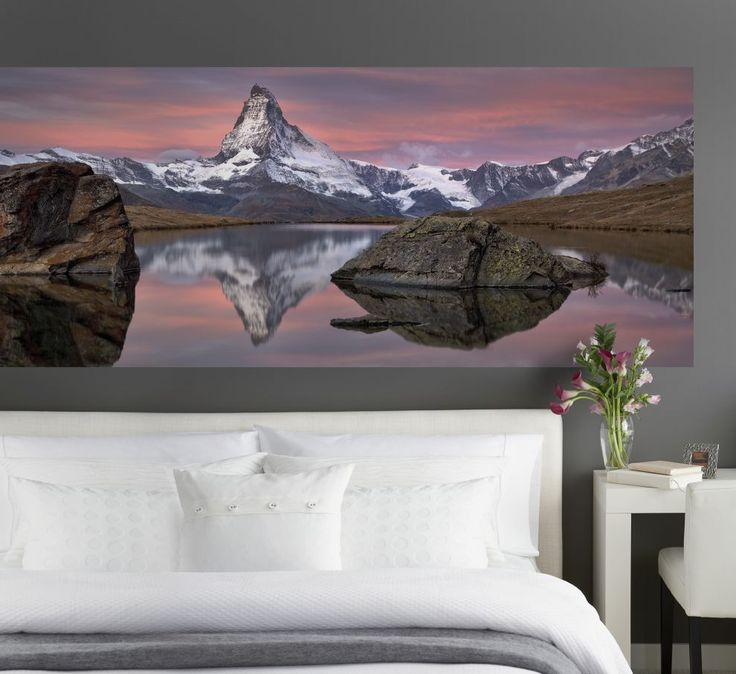 16 best Alpin images on Pinterest Pictures, Bedrooms and Clouds - fototapete 250x250