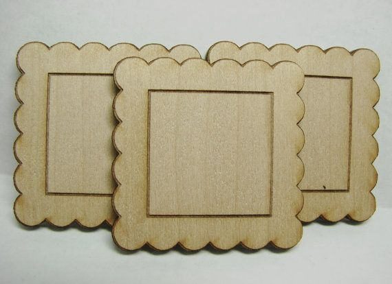 10 best Wood Blanks & Craft Parts images on Pinterest | Cut outs ...
