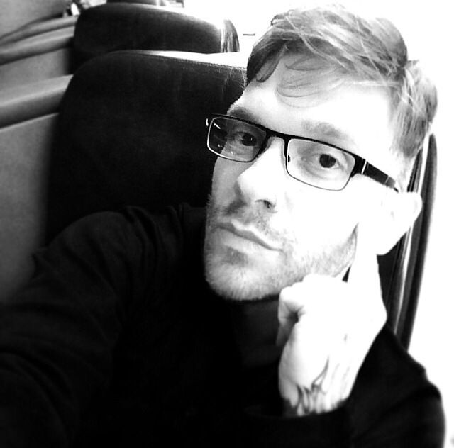 Brent Smith of Shinedown | Hotties that Rock in 2019 | Brent smith