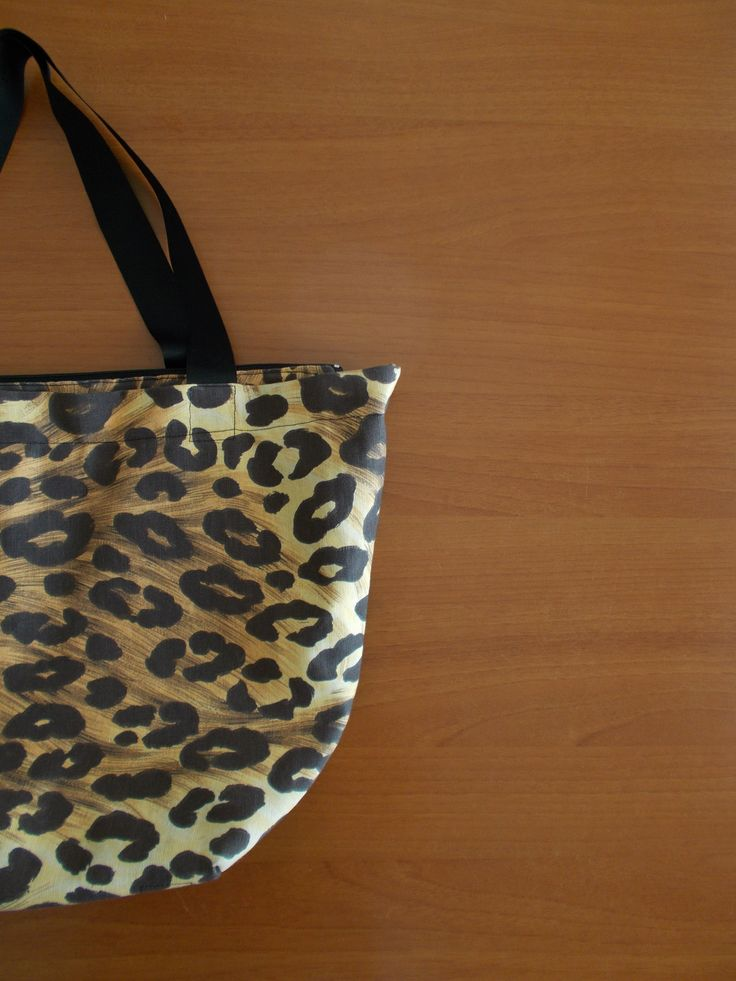 Dettaglio1 borsa leopardata
