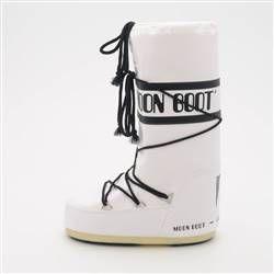 Moon Boot Beyaz Kadın Çizme / White & Black Moon Boot #moonboot #boot #womenshoes #shoes #womensfashion #karbotu #kar #bot #winterboot #winter #fashion #style #2015 #moda #womenstyle #mocassini #zorluavm #zorlucenter #armada #ankaraarmada #istanbulzorlu #whiteandblack #white #black #whiteboot #whitemoonboot #beyazmoonbot