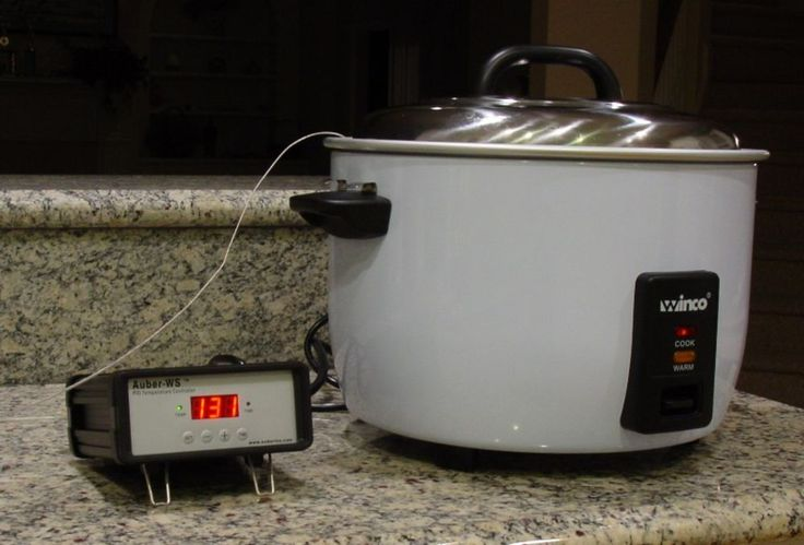 Why buy a $500 countertop gadget when you can build your own?