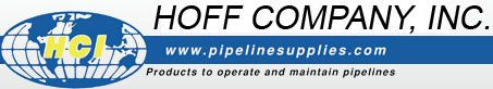 The Hoff Company was founded in 1969 to provide products and services to operate and maintain pipeline systems throughout the world