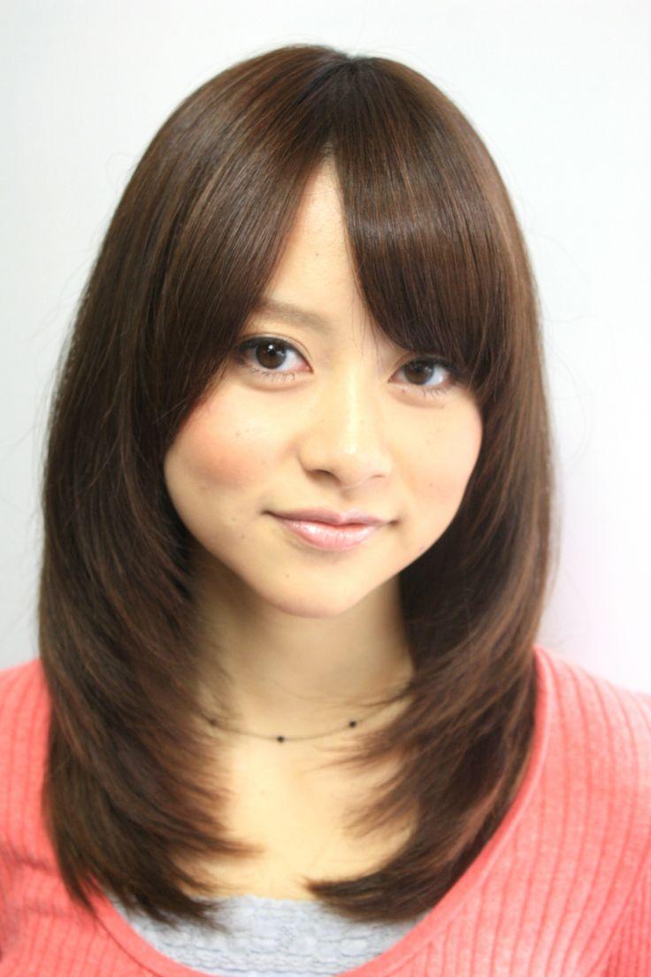 Straight hair perms pros and cons - Japanese Straight Perm Cut By Yosuke Kobayashi