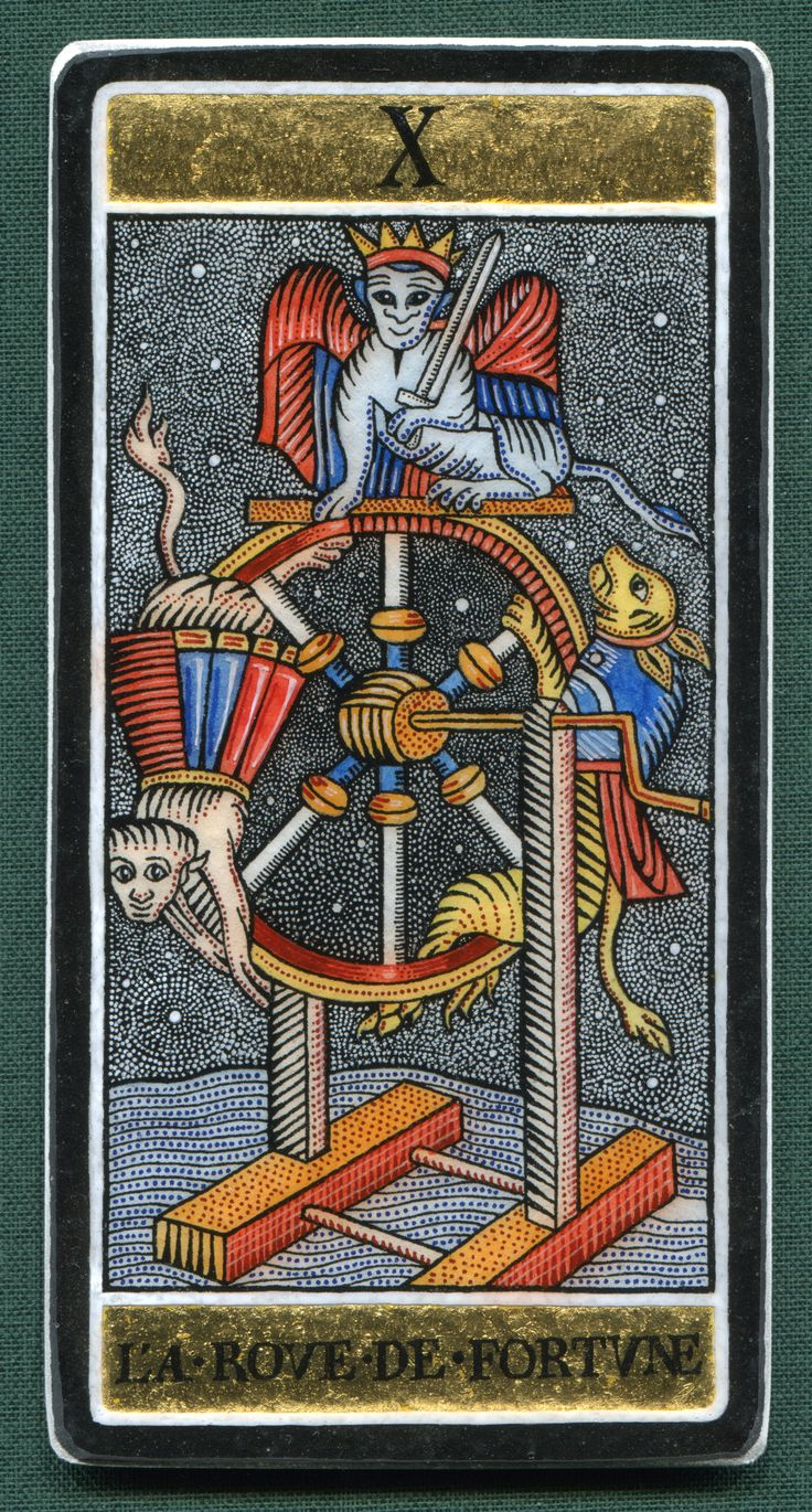 26 Best Images About Marseille Tarot Cards 2010 On
